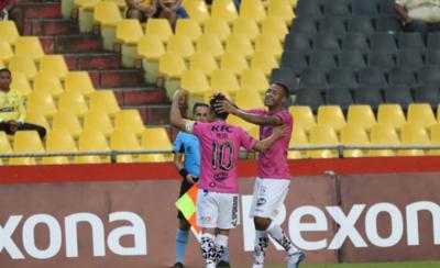 HOY / Duro golpe del campeón de la Sudamericana a Barcelona