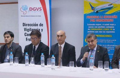Coronavirus: Salud revela que pasajeros evaden los controles