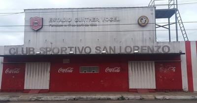 Sanlorenzana va por el título ante Itagueña