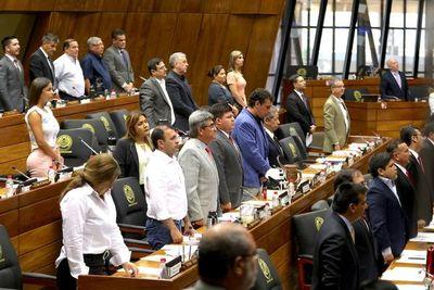 Diputados se sumaron a repudio por los crímenes contra menores
