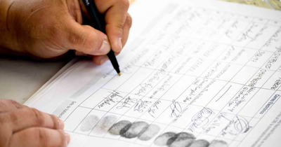 Que dice la Ley respecto a los candidatos a intendentes y concejales