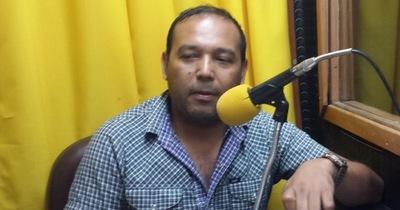 Ferreira prometió seguir mejorando el funcionamiento de la Junta Municipal