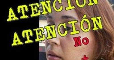 """Se manifestarán en contra de la Fiscala Riveros """"que obstruye en la causa FONACIDE"""""""