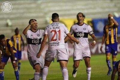 Roque habló de 'errores que se pagan' en la Libertadores