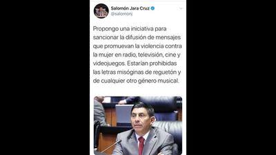 México: proponen prohibir letras machistas del reguetón por ley