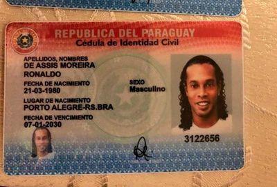 Detienen a dos mujeres por caso Ronaldinho