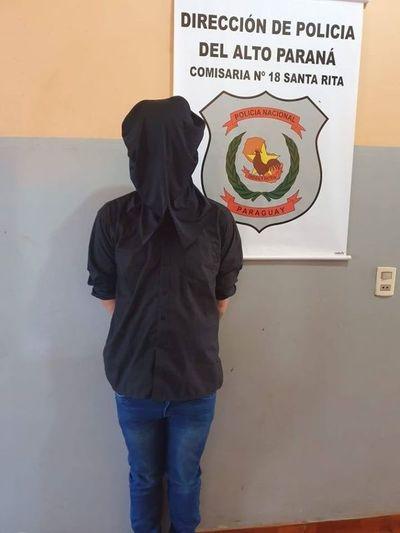 """""""Tortolero"""" fue perseguido y capturado por su víctima"""