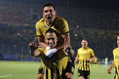 """El """"Guaraní"""" está cada vez más cotizado en la Copa Libertadores 2020"""