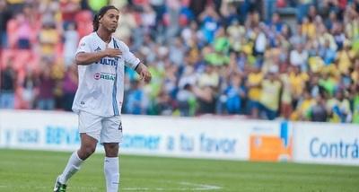 El día que el Estadio Azteca se rindió a los pies de Ronaldinho [VÍDEO]