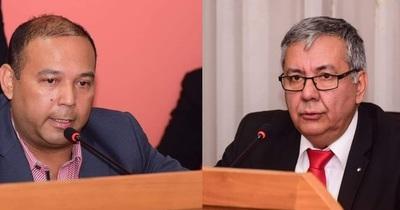 Encuesta HC: qué dicen Carlos Ferreira y Nelson Peralta sobre los resultados