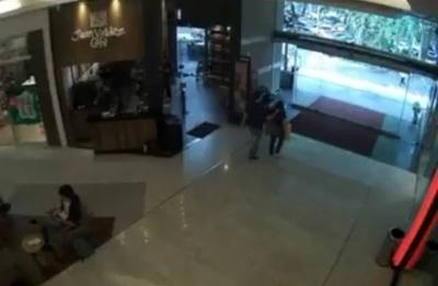 HOY / Fiscala que imputó a agresor captado en shopping fue apartada del caso