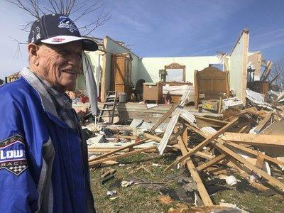 Estados Unidos: Surge esperanza en la devastación tras tornado en Tennessee