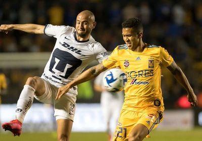 González retará a Viñas en el duelo Pumas-América