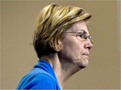 Elizabeth Warren se retirará de la carrera presidencial este jueves