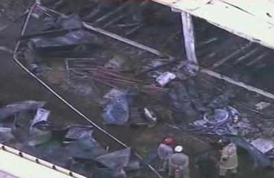 Tragedia en Brasil: Incendio en la sede del Flamengo