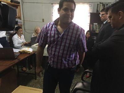 Fiscala Sánchez intenta evitar a toda costa el juicio a Chilavert