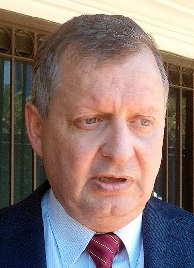 Bisnieto del sabio Bertoni es viceministro de Agricultura