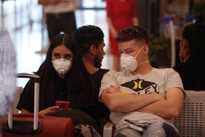 Confirman segundo caso de coronavirus en Argentina