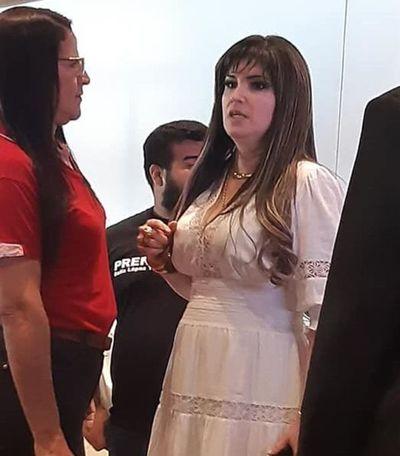 Empresas de Dalia López, investigadas por presunta evasión y lavado de dinero