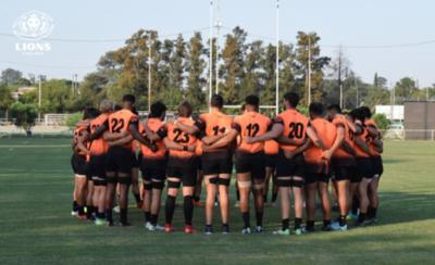 HOY / Llegó el día: Olimpia hace historia en el rugby