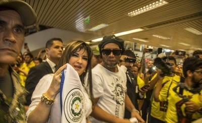 HOY / Dalia López en la mira de Tributación por evasión y lavado de dinero