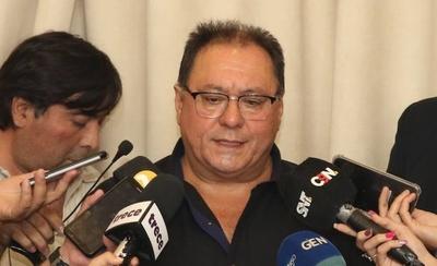 """HOY / Operativo cicatriz: """"No es arreglo de cúpulas"""", afirma el mediador entre HC y Abdo"""