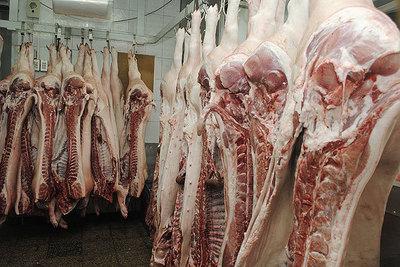 Brasil cerró febrero con exportaciones récord de carne de cerdo