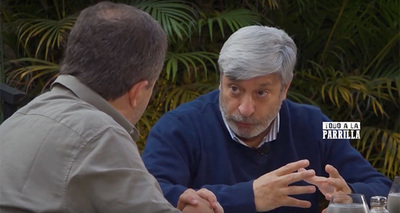 """""""Tuvimos que adaptar el sistema de Salta a la realidad del Chaco paraguayo"""""""