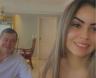 Abogado confirma que Friedmann reculó en denuncia contra su esposa