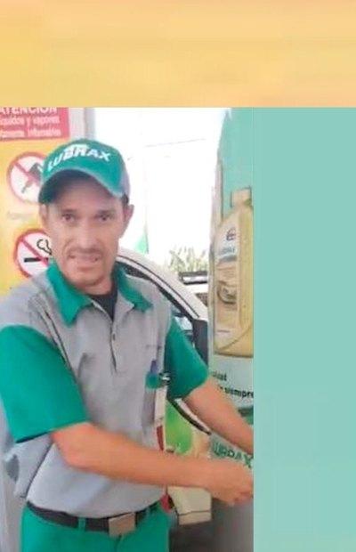 (VIDEO) ¿Y no puedo silbar pio?, tiró el piropeador