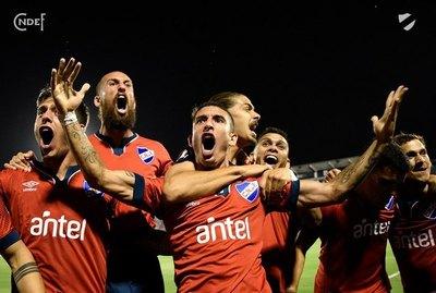 Solo 12 segundos para el gol más rápido de la Libertadores 2020