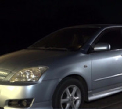 Violento asalto a un conductor en Villeta