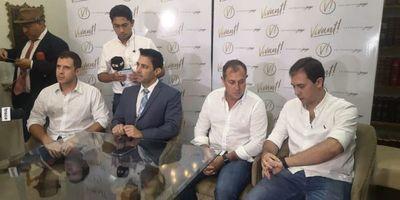 Casino Vivant desmiente vínculos con la visita de Ronaldinho