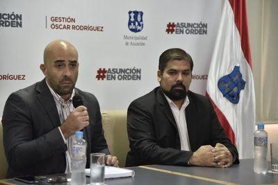 Comuna asuncena anuncia trabajos para combatir quema de pastizales