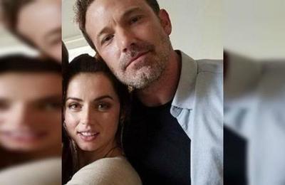 Las fotos de Ana de Armas y Ben Affleck disfrutando juntos en Cuba