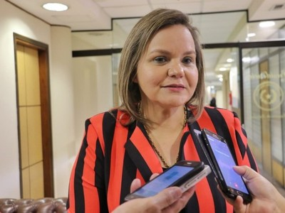 Urnas electrónicas son vulnerables, reitera senadora: 'Yo fui víctima'