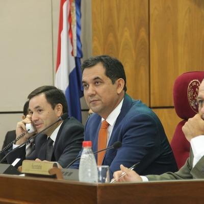 Martín Arévalo se suma a la puja por Asunción