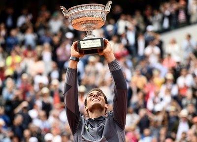 Roland Garros no se plantea una cancelación por coronavirus