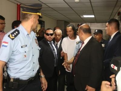 JEM investigará caso Ronaldinho: