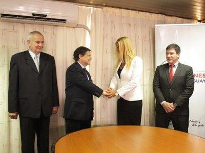 María de los Ángeles Arriola es designada como directora de Migraciones