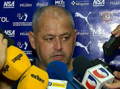 """Solamente ganando se sale de esta situación"", analiza Arce"