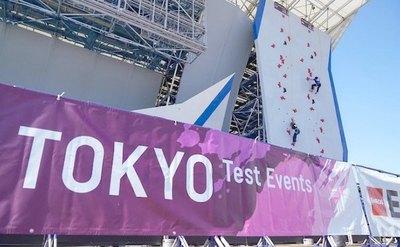 Tokyo 2020 se planta contra el coronavirus