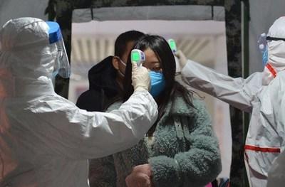 Brasil: sube a 13 la cifra de casos confirmados de coronavirus