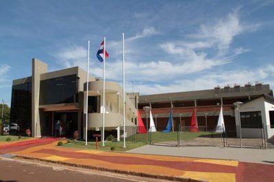 SNPP habilita centro modelo en Santa Rita