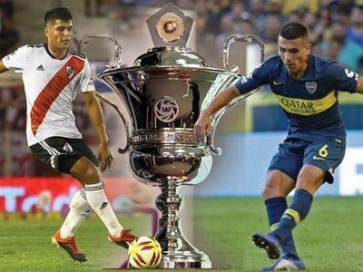Un paraguayo gritará campeón