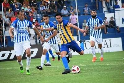 Nueva derrota agudiza crisis en el Sportivo Luqueño •