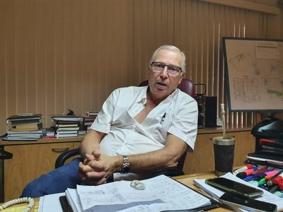 """APPEC envió carta a la ARP: manifestó su """"desacuerdo"""" por declaraciones de Marcos Medina"""