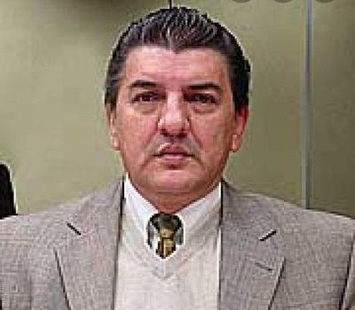PJC: Héctor González lanza su candidatura a intendente dentro del Partido Colorado