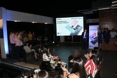Samsung Paraguay lanzó los nuevos Galaxy S20