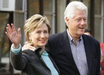 """Bill Clinton dice que tuvo su aventura con Lewinsky para """"manejar ansiedades"""
